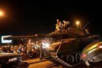 Pro-coup Turkish soldiers seeking asylum in Netherlands may stay for 18 months