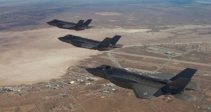 The U.S. Department of Defense and Lockheed Martin Corp are close to deal for a contract worth almost $9 billion as negotiations are poised to bring the price per F-35 below $100 million for the...