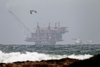 Jordanians oppose first natural gas supplies from 'enemy' Israel