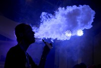 US plans to restrict sale of flavored e-cigarettes to curb underage vaping 'epidemic'
