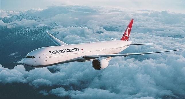 الخطوط الجوية التركية تنظم أولى رحلاتها إلى العاصمة الأنغولية