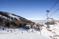 Ski resorts attracting more foreign visitors to Turkey
