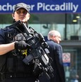 UK police arrest 2 suspects linked to Manchester bomber