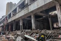 12 قتيلاً على الأقل في انفجار أنبوب للغاز في مجمع سكني وسط الصين