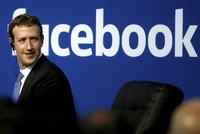 Facebook tweaks privacy tools to ease discontent over data leak