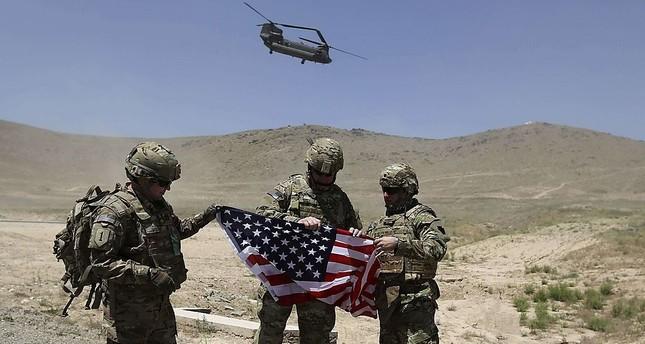US-Luftangriff in Afghanistan: 16 tote Polizisten