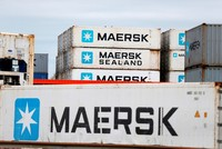 Denmark's Maersk ends Iran shipping amid US sanctions