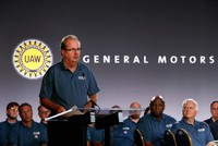 49,000 GM auto workers in US to go on strike: union