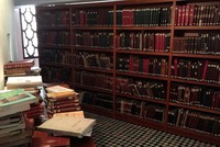 The world's oldest library gets a 21st century upgrade with digital library