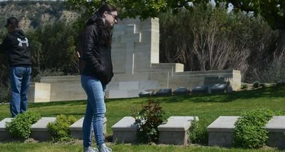 Anzac descendants in Gallipoli to commemorate Çanakkale Battles