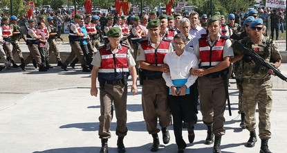 Biggest trial on FETÖ's coup attempt to wrap up soon