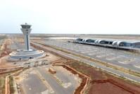 المطار الدولي في السنغال من تنفيذ شركة سوما التركية ديلي صباح