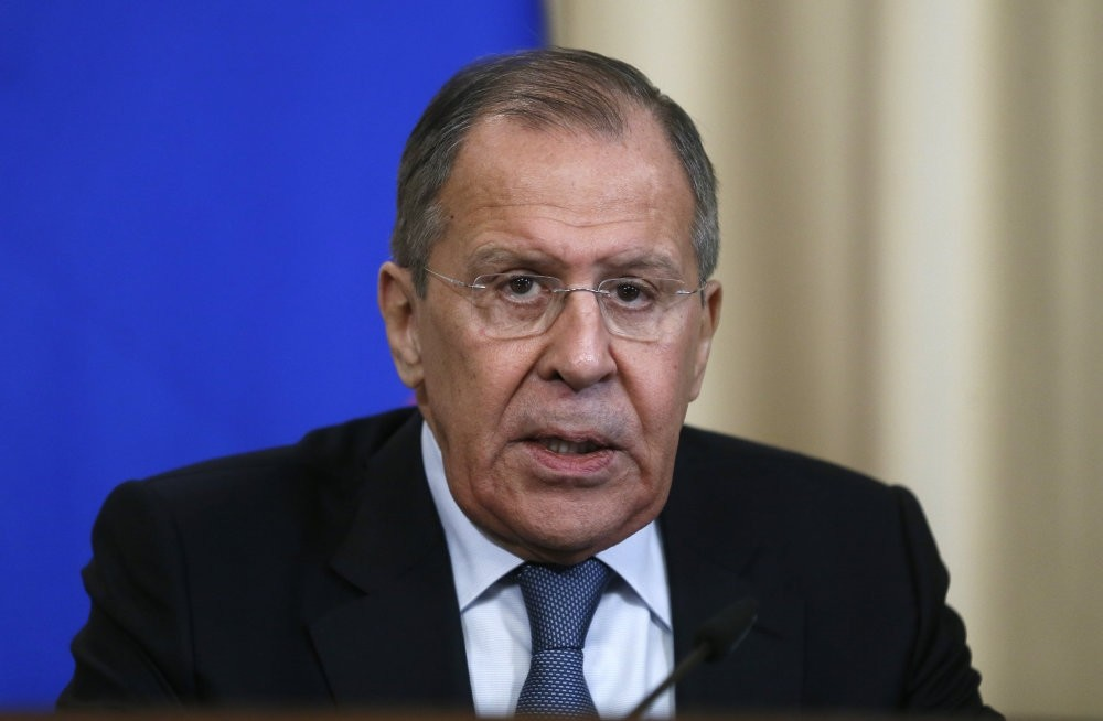 Russian Foreign Minister Sergei Lavrov will be in Ankara to discuss bilateral and regional ties with his Turkish counterpart Mevlu00fct u00c7avuu015fou011flu today.