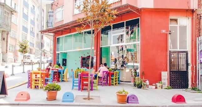 An expat's guide to Istanbul's transforming Yeldeğirmeni quarter