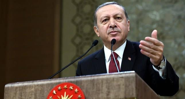 أردوغان: 35 عاماً ونحن نكافح الإرهاب وألمانيا تدعم الإرهابيين