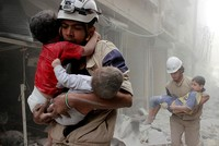 Assad responsible for killing 600,000, unfit to rule, FM Çavuşoğlu says