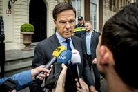 Dutch PM Rutte praises Turkey's commitment to EU refugee deal