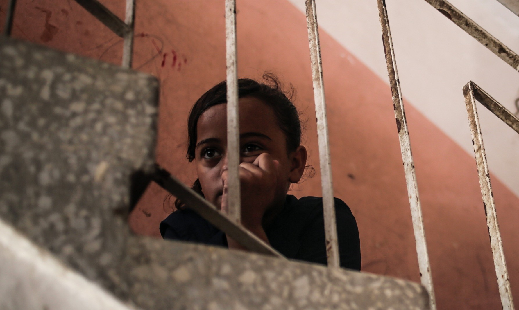 Deprived of basic needs, Palestiniansu2019 daily lives have been completely destroyed under a tightened Israeli blockade.