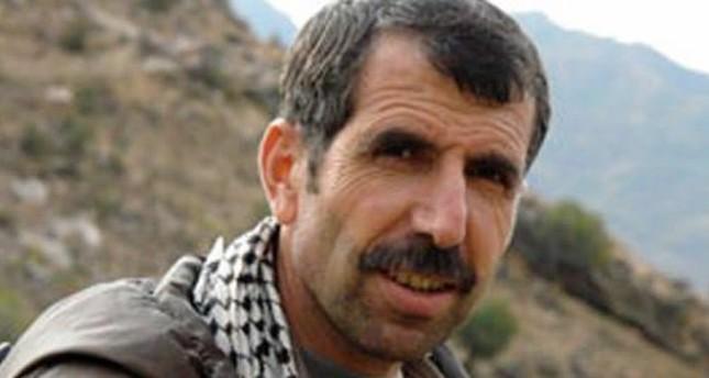 مقتل فهمان حسين القيادي في العمال الكردستاني الإرهابي