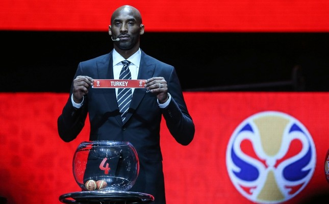 Turkey Draws Us Czech Republic Japan In Fiba World Cup Daily Sabah