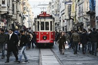 The demographic transformation of Turkey