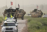 US provided heavy weaponry training to YPG, defected terrorist suspect says