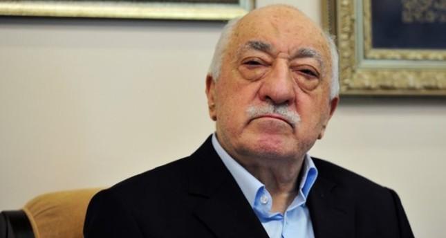 تركيا ستبحث مع واشنطن إعادة غولن بعد استلام ترامب مهامه