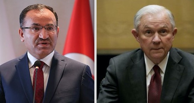 Bozdağ L and Sessions