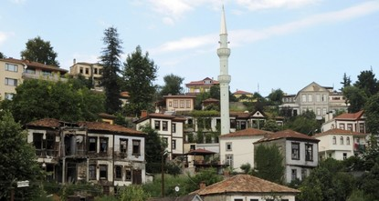 In the Akçaabat district of Trabzon, the district of Ortamahalle, described as the Safranbolu of the eastern Black Sea, is full of historical mansions that have fascinated thousands of tourists...