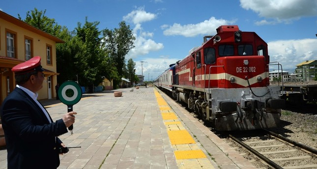 Discover Turkey with overnight trains