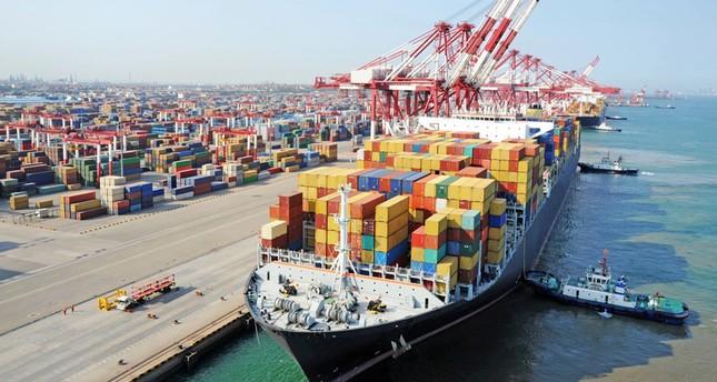 ارتفاع صادرات مصر إلى تركيا 44% خلال النصف الأول من 2017