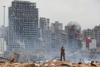 الأزمة في لبنان تدفع الشباب للهجرة غير النظامية AP