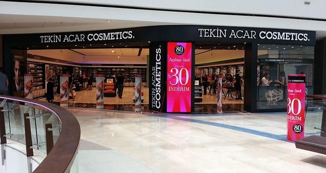 سيفورا العالمية لمستحضرات التجميل تستحوذ على تكين أجار التركية