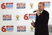 Erdoğan says Turkish troops getting closer to Afrin town center