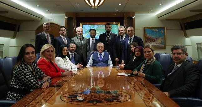 Erdoğan: Turkey will do whatever is necessary in Libya