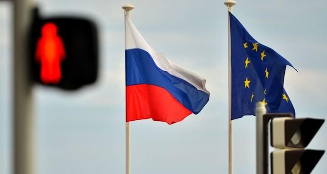 لمدة عام آخر.. الاتحاد الأوروبي يقرر تمديد عقوباته على روسيا