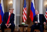 Decoding Russia's difficult relationship with the US