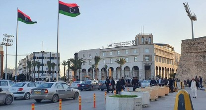 Military commission to convene on Libya cease-fire