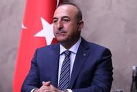 Turkey eyes closer ties with China, FM Çavuşoğlu says