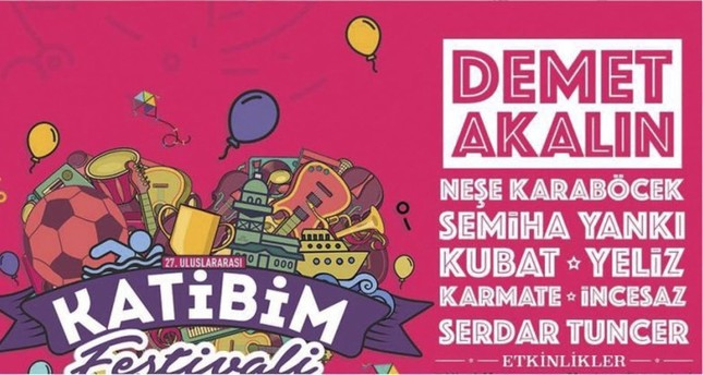 Street festival to revive 90s' traditions in Üsküdar