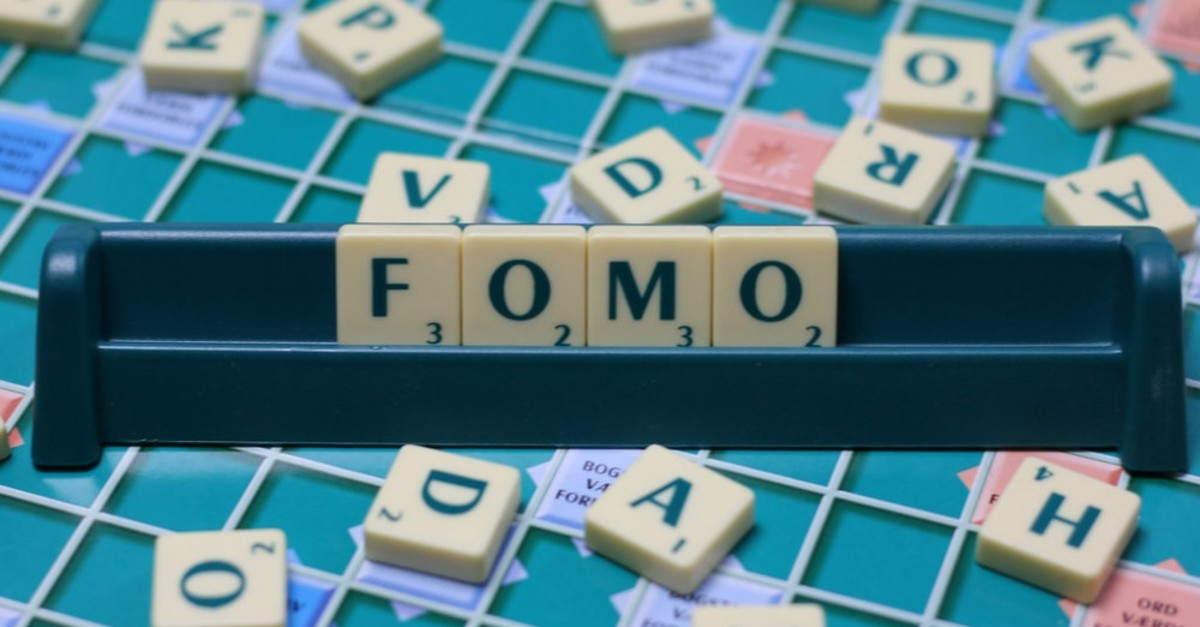 Fomo is a problem that can affect people of all ages and backgrounds.