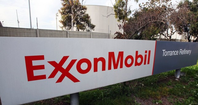 ExxonMobil was reported to spend tens of millions of dollars to place editorials in influential newspapers, which cast doubt on company's public discourse on the risks of climate change.