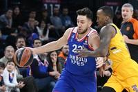 Anadolu Efes beats Khimki Moscow in EuroLeague match