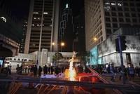 Hong Kong reels from worst violence in weeks