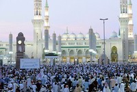 Muslims worldwide commemorate Prophet Muhammad's pilgrimage to Medina