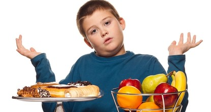 'Parental negligence to blame for child obesity'