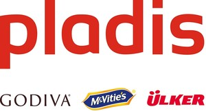 Pladis is the umbrella company in which famous Godiva, McVitie's and Ülker are combined.