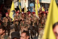 PKK's top military leader confirms support to US-backed YPG in Syria