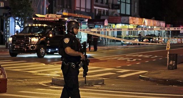 الولايات المتحدة.. ثمانية جرحى في هجوم بالسكين ومقتل المهاجم