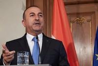 Die Türkei plant nach den Worten von Außenminister Mevlüt Çavuşoğlu gemeinsam mit der Zentralregierung in Bagdad eine Militäroffensive gegen die PKK-Terroristen im Nordirak. Der...